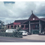 "Buzz's Wharf-""One of Maui's Oldest Anchor Restaurants"""