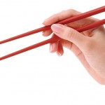 "Chopsticks Etiquette: ""Much Ado about Sushi!""  by Karee Carlucci"