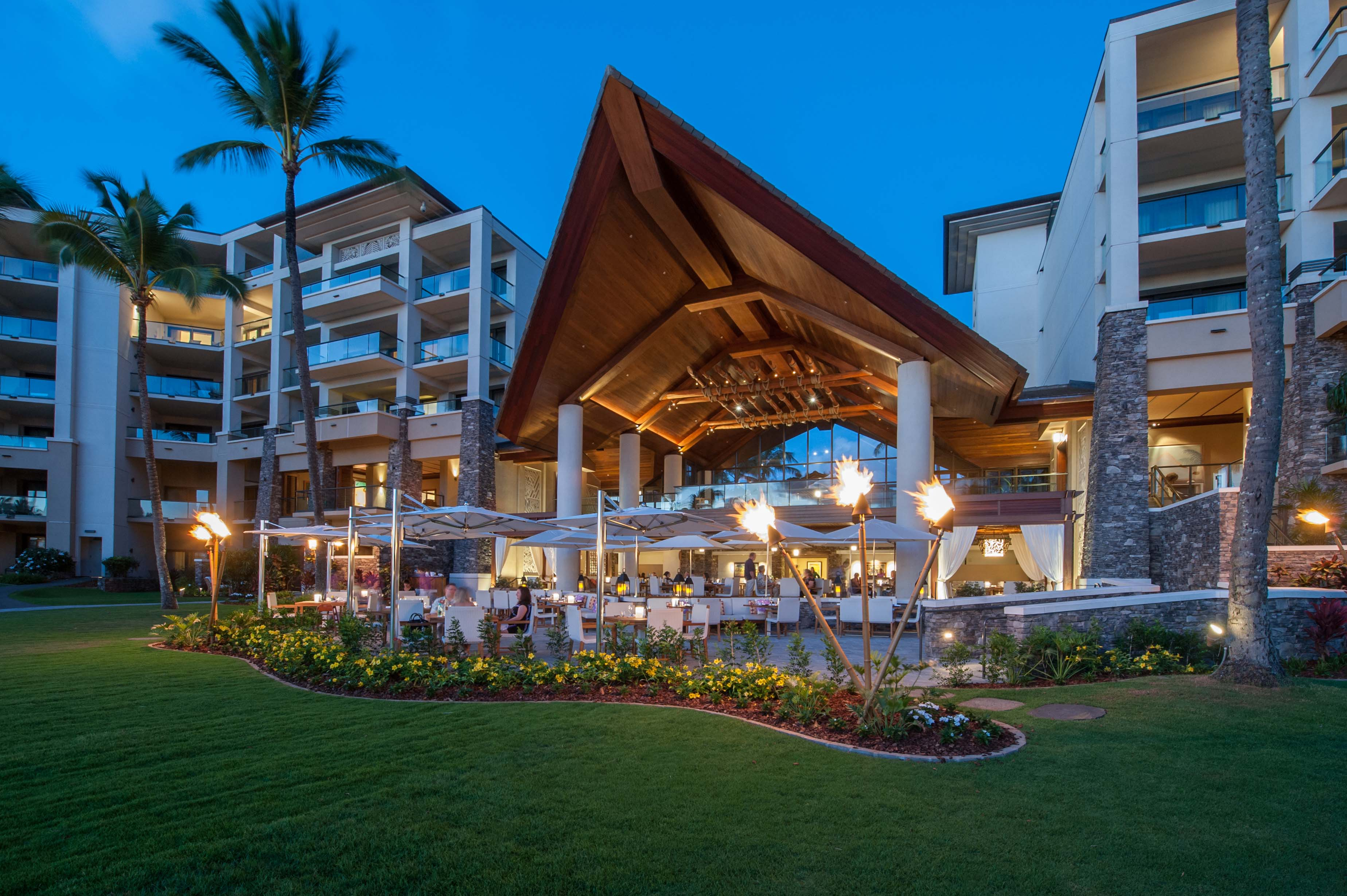 Montage Kapalua Bay's Holiday Events!