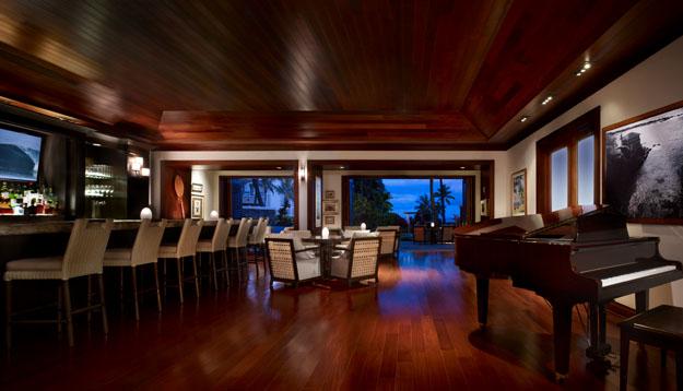 MKB-Architectural-Cane & Canoe Lounge-Night