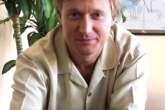 Dr.Ian portrait