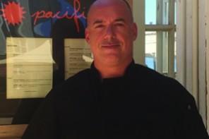 "Pacific'O's New ""Rock Star Chef"""
