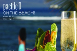 Pacific'O On the Beach!