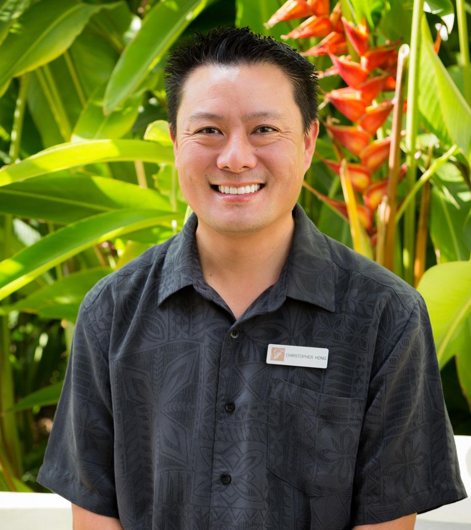new kŌ restaurant general manager chris hong menu magazine