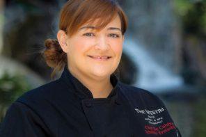 JENNIFER EVETUSHICK new Executive Sous Chef at The Westin Maui
