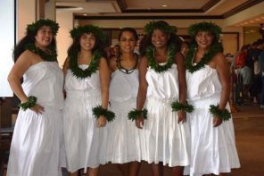 May Day is Lei Day at The Westin Maui Resort & Spa