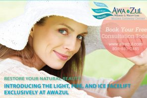 Awazul Wellness and  Weight Loss at Wailea Gateway