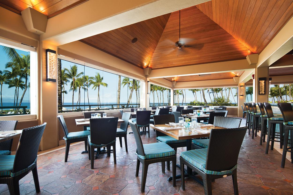 Italian Restaurants In West Maui