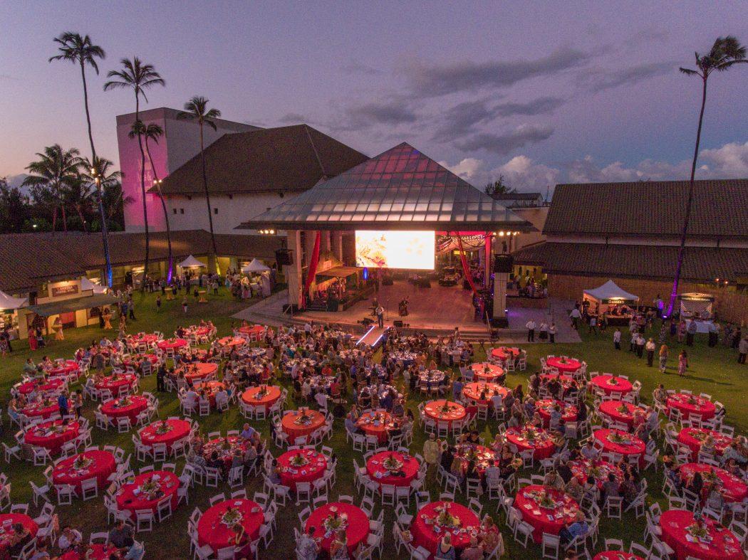Maui Calls 2018 Saay August 18 6 00pm 10 00 Pm Yokouchi Pavilion A B Amphitheater Arts Cultural Center