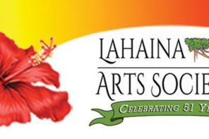Lahaina Arts Society Presents ART HOP @ Maui Brewing Co. Kihei